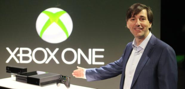 Xbox One Console Out Soon!